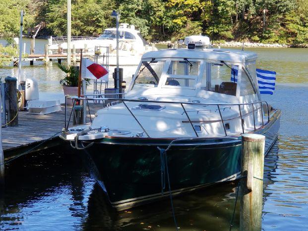 2002 Little Harbor
