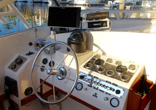 Magnum Express cruiser image
