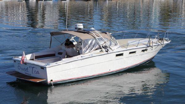 Magnum Express cruiser