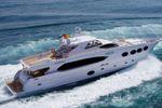 Gulf Craft Majesty Yacht 105image