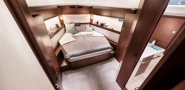 Bavaria Cruiser 46 Style image