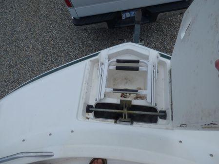 Harris-Kayot 240 Super Deck image