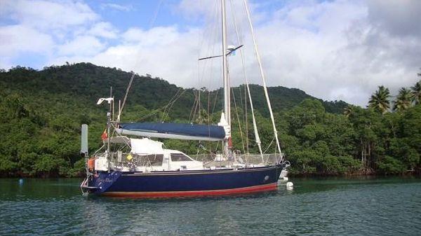 Van De Stadt Samoa