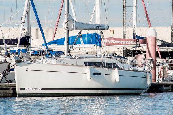 Beneteau Oceanis 31 - main image