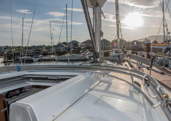 Beneteau Oceanis 31 image