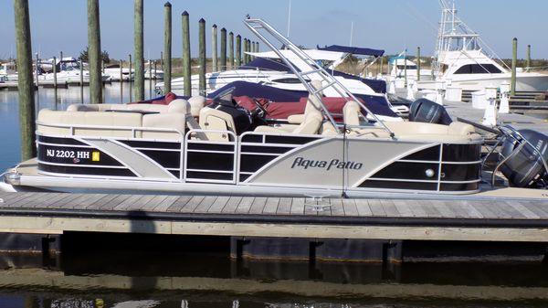 Aqua Patio 220 SL