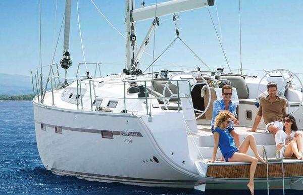 2018 Bavaria Cruiser 51 Style