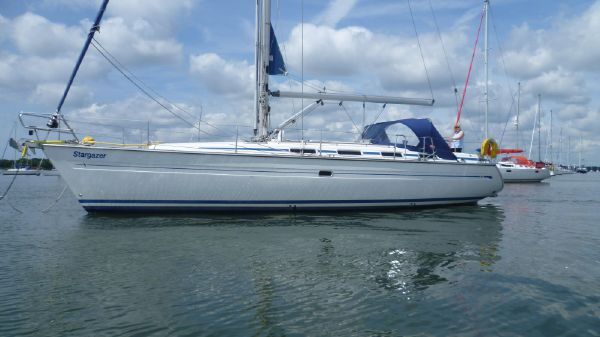 Bavaria 42 Exclusive