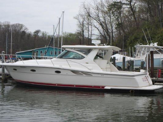 Tiara Yachts 3800 Open - main image
