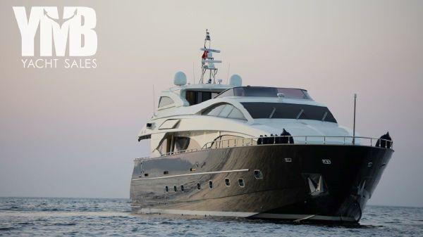 Riva 115 Athena
