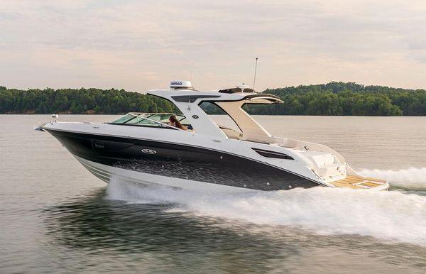 2022 Sea Ray SLX 350