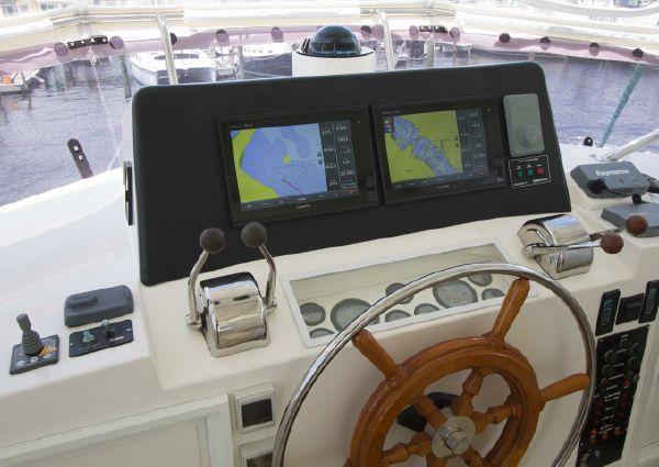 Grand Banks 46 Europa image