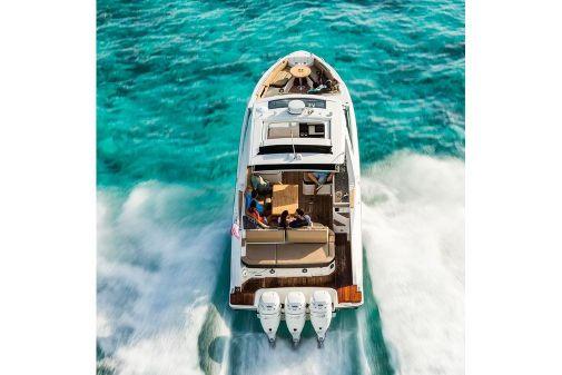 Sea Ray SLX 400 OB image
