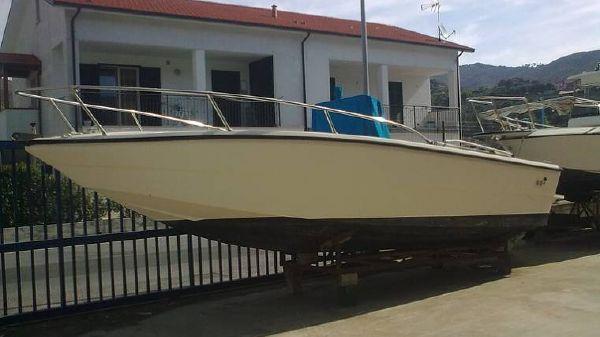Custom GARIPLAST 730 OPEN