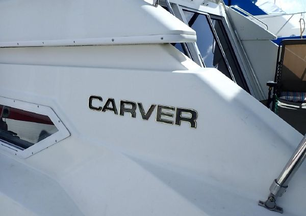 Carver SANTEGO image
