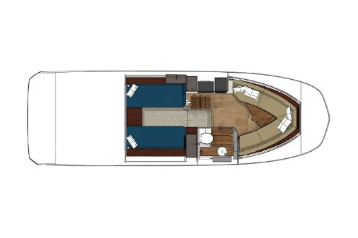 Sea Ray Sundancer 320 OB image