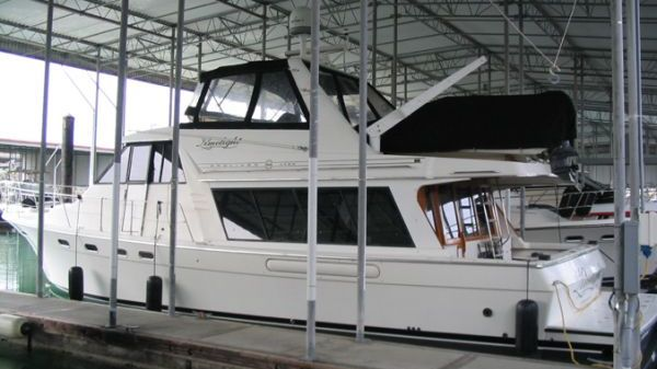 Bayliner 4788 Motoryacht Photo 1