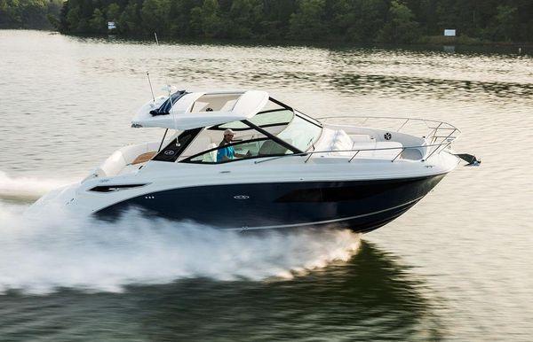 2022 Sea Ray Sundancer 320