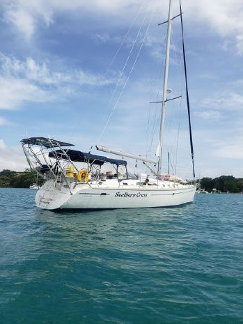 Catalina Yachts for Sale | New England Catalina Brokerage