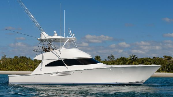 Viking 55 Convertible ALL IN