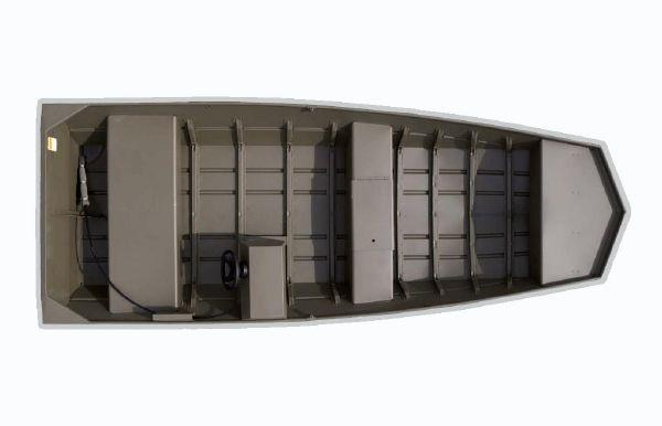 2018 Crestliner CR 1648MT