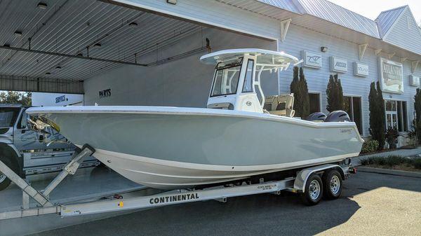 Tidewater 256 CC