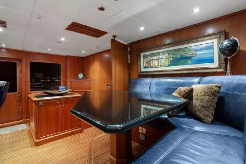 Palmer Johnson Custom Tri-Deck Motoryacht image