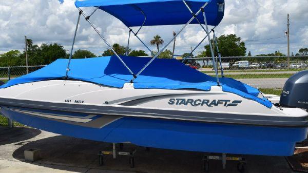 Starcraft 191 MDX OB