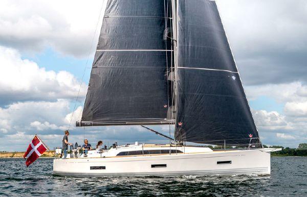 2021 X-Yachts X4⁰