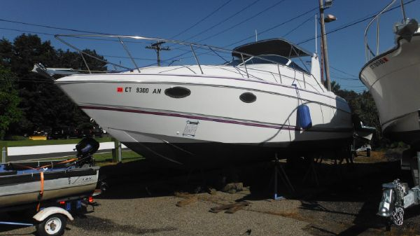 Chris-Craft 282 Crowne