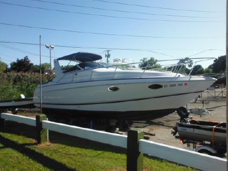 Chris-Craft 282 Crowne image