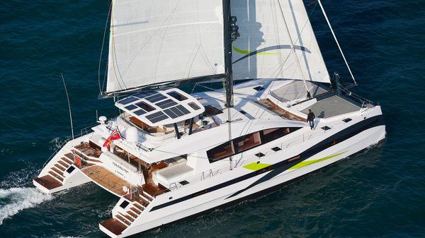 JFA Yachts Long Island