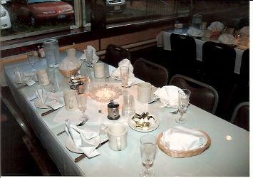 Blount Luxury Dinner Yacht (GPC) image