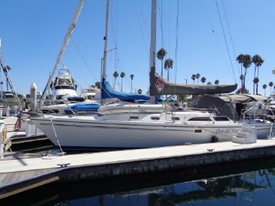 2005 Catalina<span>42 Mk II</span>