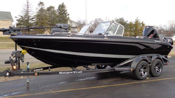 Ranger 620 FS