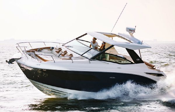2017 Sea Ray Sundancer 320