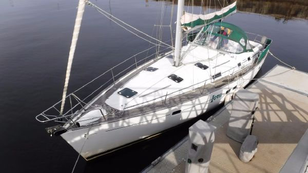 Beneteau Oceanis 411 Beneteau Oceanic 411 (2002)