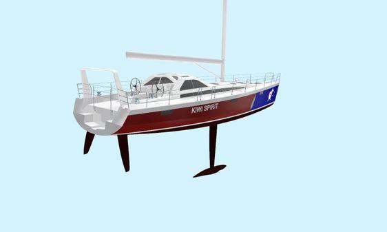 Lyman Morse / Farr Racer-Cruiser hull # 2 image