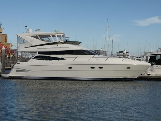 Neptunus 56 Flybridge - main image