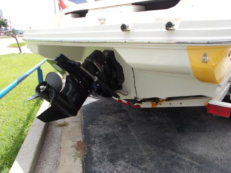 Sea Ray 205 Sport image