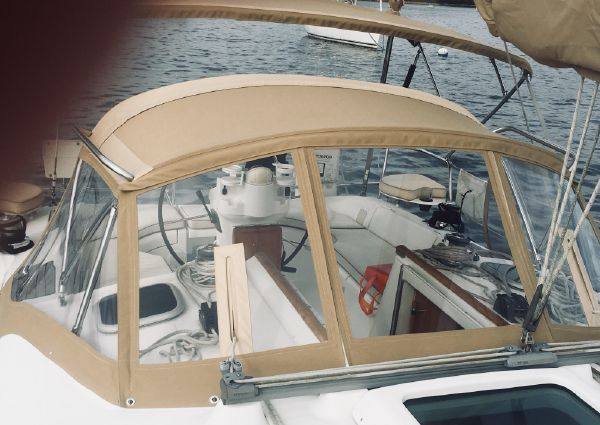 Beneteau 361 image