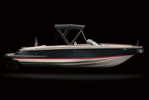 Chris-Craft Corsair 27 image