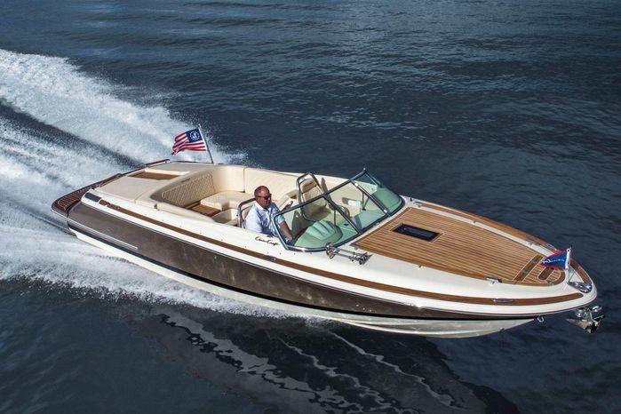 2019 Chris-Craft Corsair 27 - Grande Yacht Sales