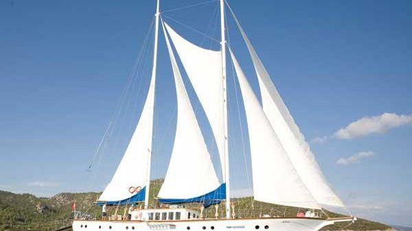 Aegean Yacht