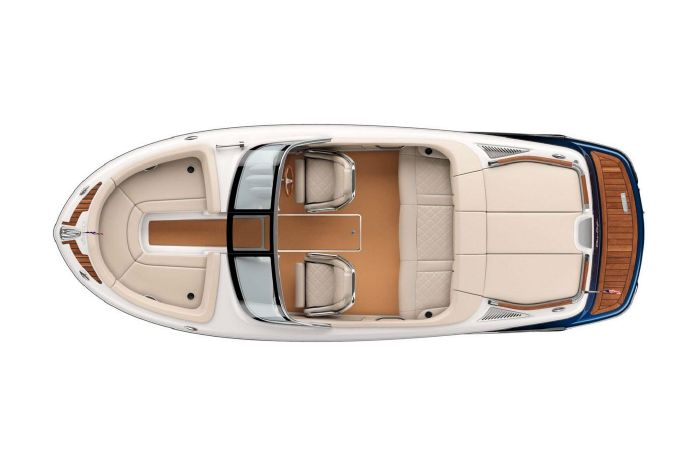 2019 Chris-Craft Carina 21 - CenterPointe Yacht Services