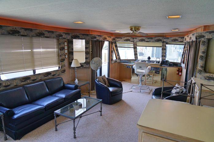 1993 Stardust Cruisers BoatsalesListing Maine