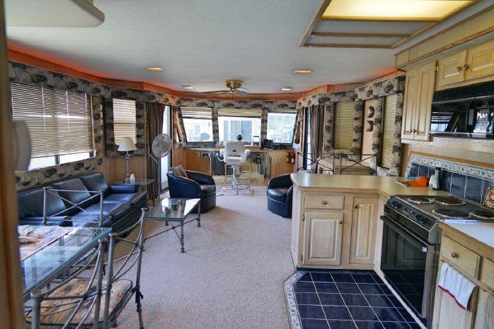1993 Stardust Cruisers BoatsalesListing New England