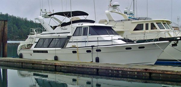 Bayliner 4588 Motoryacht Photo 1