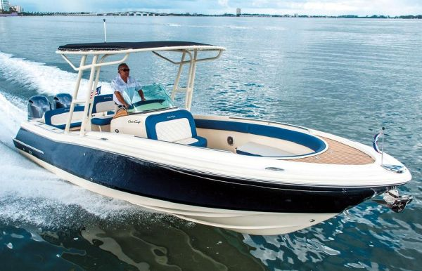 2017 Chris-Craft Catalina 26