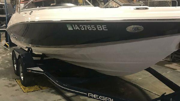 Regal 2000 RX